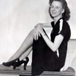 Clara May Feger