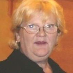 Eleanor Patricia Delorey