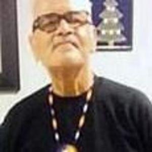 Joe Romero Gama