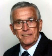 Billy Dan McDonald obituary photo