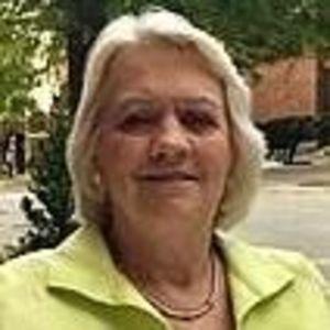 Deborah Staples Bains
