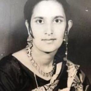 Narinder Kaur