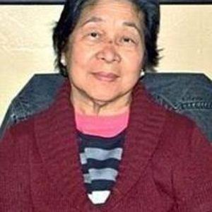 Florentina Ortiz Cruz