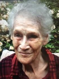 Alice Armenta Ruiz obituary photo