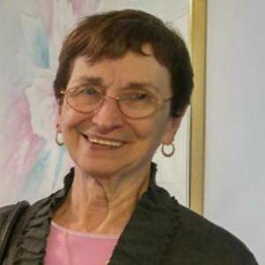 "Concetta J. ""Ma"" (Panuzzo) Landry Obituary Photo"