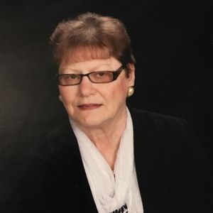 Pearl L. Jensen Obituary Photo