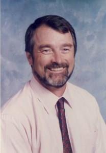 Jack Hillman Scott obituary photo