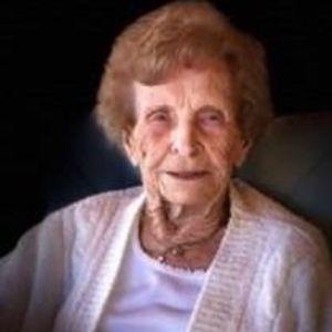 Ruth Mildred Harmon