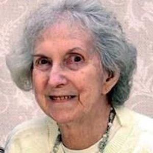 Dorothy Florence Englehart