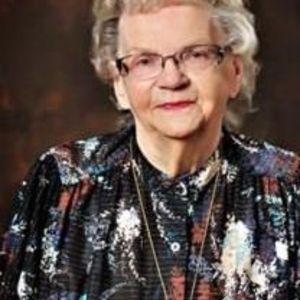 Doris Jean Gabel