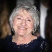 Toula Mihalopoulos obituary photo