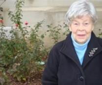 Ann S. Schwier obituary photo