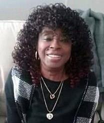 Shirley Barge obituary photo