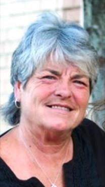 Frankie Ann Harris obituary photo