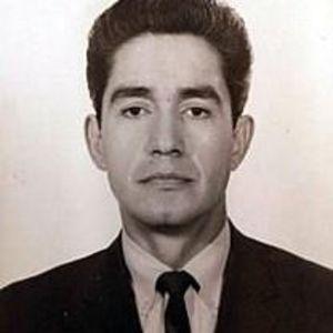 Vidal Navarro