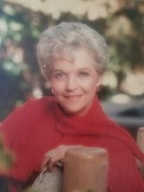 Barbara Armstrong Kern obituary photo