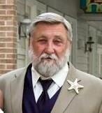 James Terry Faw obituary photo