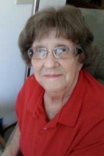 Hazel C. McKenzie obituary photo