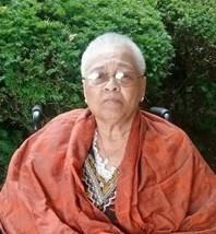 Rubye I. Smith obituary photo