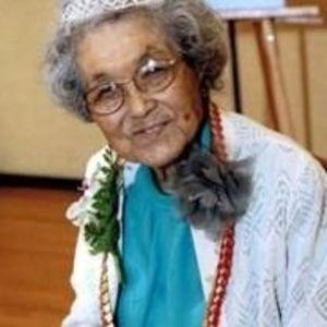 Kimiko Suyemasa