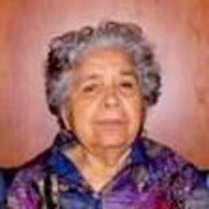 Altagracia Prado Ochoa