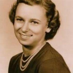 Clara Jane Norris