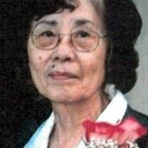 Sachiko Mizuide Christian