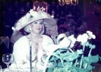 Martha Senac obituary photo