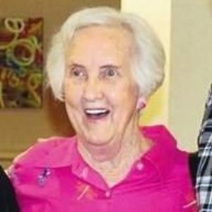 Mildred L. Schlossnagel