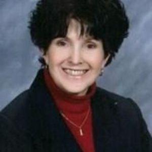 Sharon Cameron Berry