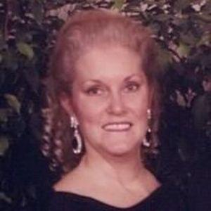 Carolyn White Barker