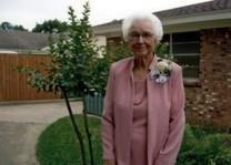 Hazel Bell Shannon obituary photo