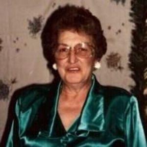 Betty June Miller