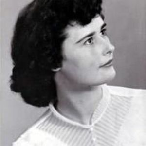 Joyce Ann Rimer