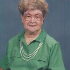 Barbara V. Shaub