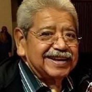 Reymundo Garcia
