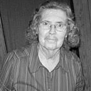 Imogene Anderson