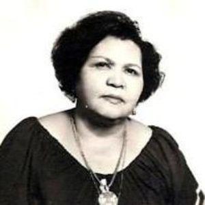 Marie Anne Louis