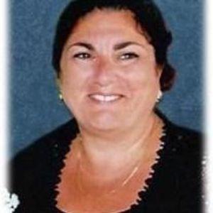 Sandra Ann Galloway