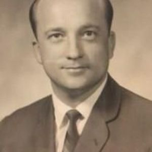 Albert Edwin Jarrell