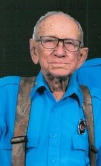 Harry Ford obituary photo