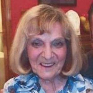 Mary Margaret Schwartz