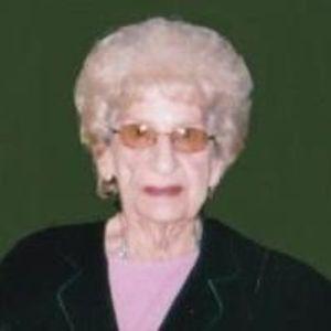 Ruth Mary Wiatr