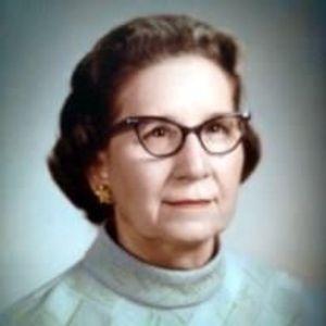 Wilma Glazener