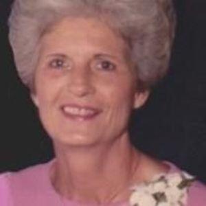 Patricia Ann Cowan Sears