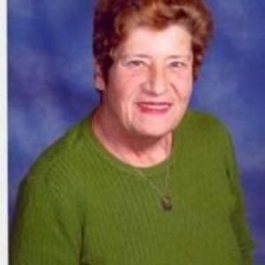 Edith L. Williams