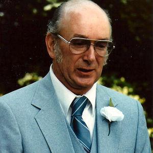 Theodore G. Maniakas