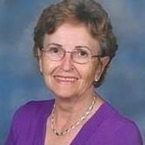 Helen Niebler Cole