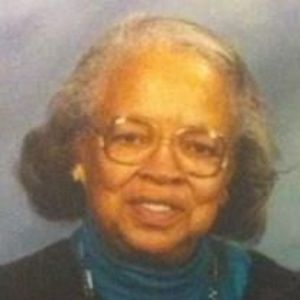Marion Elizabeth Jackson