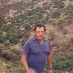 Gabriel Dominguez